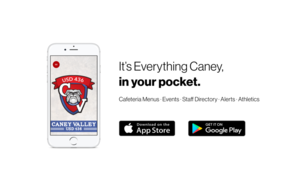 USD436-Caney Valley APP LAUNCH