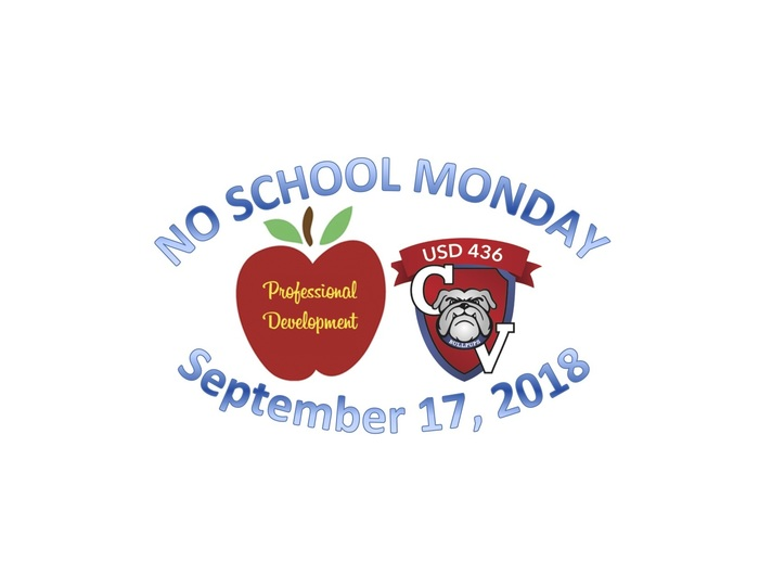 NO SCHOOL Sept 17th