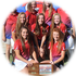 Girls Golf 2018